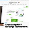 Zapiplay, la agencia de marketing y diseño con tarifa plana ilimitada para pymes